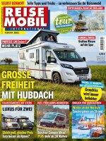Reisemobil International 2/2021 E-Paper oder Print-Ausgabe