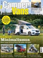 CamperVans 3/2021 Print-Ausgabe