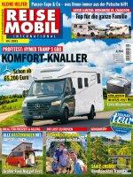 Reisemobil International 5/2021 Print-Ausgabe