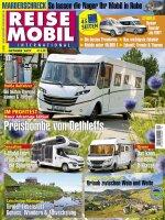 Reisemobil International 10/2017 E-Paper oder Print-Ausgabe