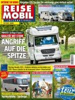 Reisemobil International 10/2020 E-Paper oder Print-Ausgabe