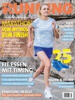 Running 5/2020 E-Paper oder Print-Ausgabe