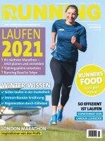 Running 01/2021 E-Paper oder Print-Ausgabe
