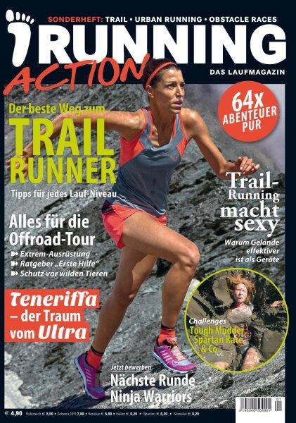 Running Special Action 1/2018 E-Paper oder Print-Ausgabe