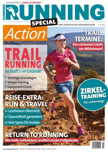 Running Special Action 1/2019 E-Paper oder Print-Ausgabe