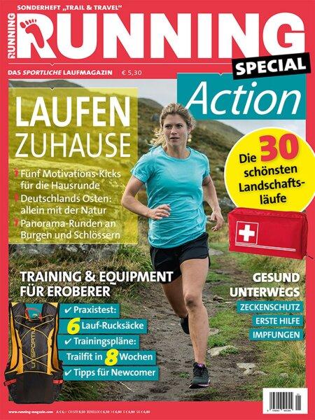 Running Special Action 01/2020 E-Paper oder Print-Ausgabe