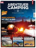 """Abenteuer Camping 1/2019 """"Inselhopping"""" E-Paper..."""