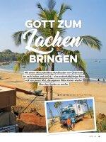 "Abenteuer Camping 1/2021 ""Wildes Frankreich"" E-Paper oder Print-Ausgabe"