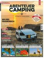 """Abenteuer Camping 1/2021 """"Wildes Frankreich""""..."""