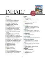 "Traumziele für Camper 01/2021 ""Wellness-Campingplätze"" E-Paper oder Print-Ausgabe"