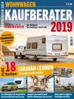 Camping, Cars & Caravans Kaufberater 1/2019 E-Paper...