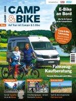 Camp & Bike E-Paper oder Print-Ausgabe