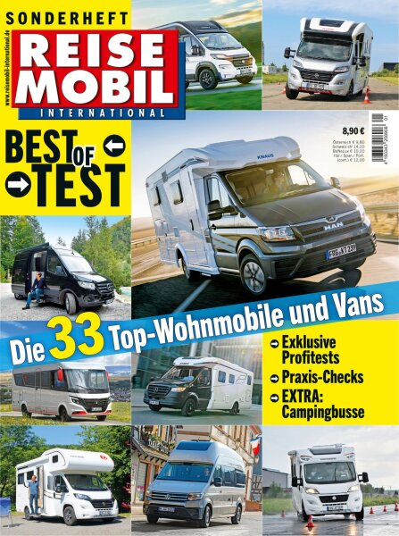 Best of Profitest E-Paper oder Print-Ausgabe