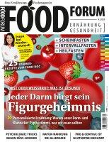 FOODFORUM 3/2020 E-Paper oder Print-Ausgabe