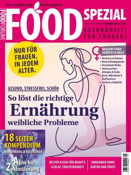 FOODFORUM SH 1/2020 E-Paper oder Print-Ausgabe