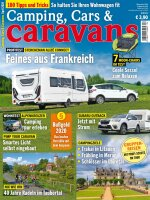 Camping, Cars & Caravans 4/2020 E-Paper oder...