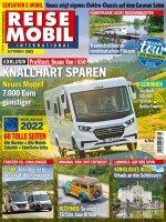 Reisemobil International 9/2021 Print-Ausgabe