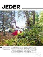 """Abenteuer Camping 2/2021 """"Toskana"""" E-Paper oder Print-Ausgabe"""
