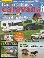 Camping, Cars & Caravans 5/2020 E-Paper oder...