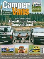 CamperVans 4/2020 E-Paper oder Print-Ausgabe