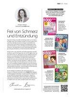 FOODFORUM SH 3/2021 E-Paper oder Print-Ausgabe