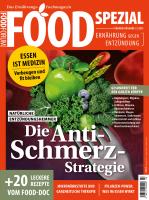 FOODFORUM SH 3/2021 Print-Ausgabe