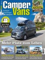 CamperVans 3/2020 E-Paper oder Print-Ausgabe