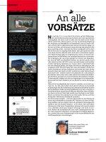 CamperVans 1/2020 E-Paper oder Print-Ausgabe
