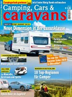 Camping, Cars & Caravans 10/2020 E-Paper oder...