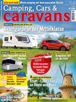 Camping, Cars & Caravans 12/2020 E-Paper oder...