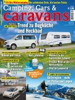 Camping, Cars & Caravans 1/2021 E-Paper oder...