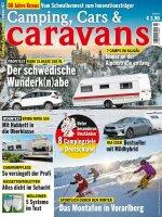 Camping, Cars & Caravans 2/2021 E-Paper oder...