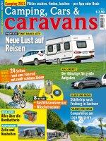 Camping, Cars & Caravans 4/2021 E-Paper oder...