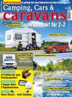 Camping, Cars & Caravans 5/2021 E-Paper oder...