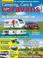Camping, Cars & Caravans 6/2021 E-Paper oder...