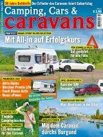 Camping, Cars & Caravans 8/2021 E-Paper oder...