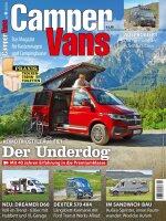CamperVans 6/2020 E-Paper oder Print-Ausgabe